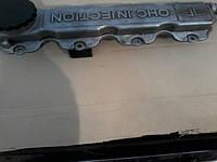 Клапанная крышка Daewoo Nexia алюминиевая (б.у) Запорожье
