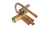 4-х ходовой электромагнитный клапан SHF-9