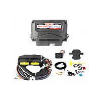 Электроника STAG-300 QMAX PLUS, 8 цил., разъем тип Valtek, без датчика темп. ред., LED-300