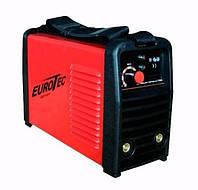 Cварочный инвертор Eurotec EW310-160A