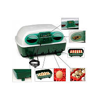 Инкубатор Egg Tech, автоматический 49, фото 1