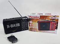 Радиоприемник Meranbo MB-160, фото 1
