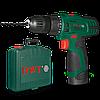 Дрель-шуруповерт DWT ABS-10,8 Li BMC