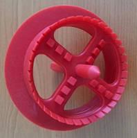 Фреза для пенопласта WKRET-MET с заглушкой для систем утепления фасада
