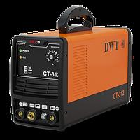 Многофункциональный сварочный инвертор DWT CT-312