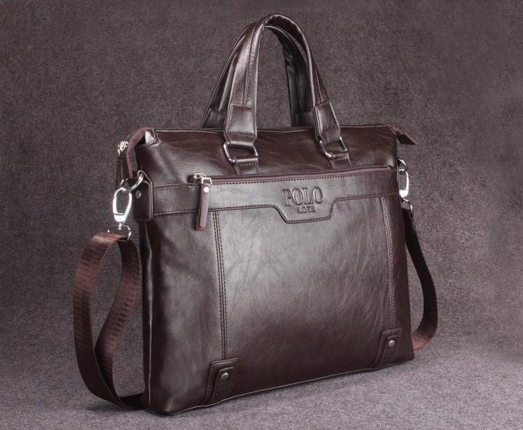 e19667509003 Сумка-портфель Polo, Поло для ноутбука формата А4: продажа, цена в ...