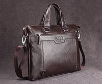 Сумка-портфель Polo, Поло для ноутбука формата А4