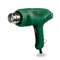 Промышленный фен DWT HLP16-500