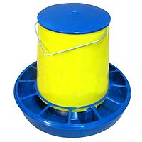 Кормушки для птицы (6 литров)