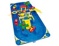 Водный трек Beach Party Big Waterplay
