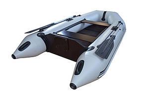 Надувная лодка моторная Q260MW