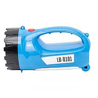 Фонарь аккумуляторный Intertool LB-0101 LED