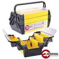 Ящик для инструментов Intertool BX-5020