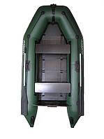 Надувная лодка моторная Q270MG
