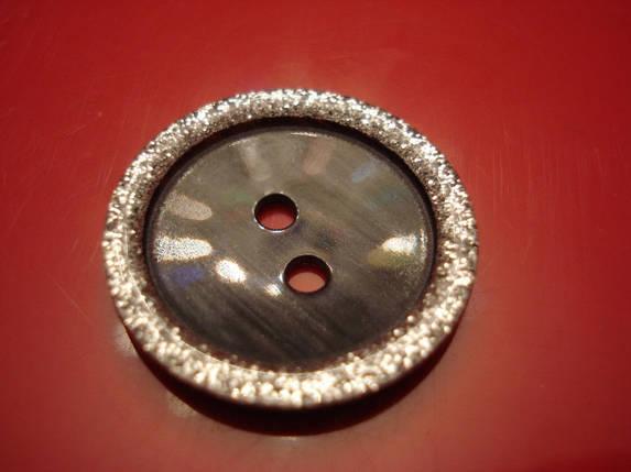 Пуговица № 2536 (34L), фото 2