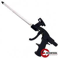 Пистолет для монтажной пены Intertool PT-0605