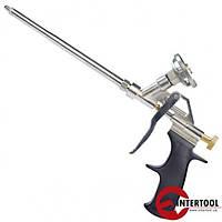 Пистолет для пены Intertool PT-0603