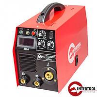 Полуавтомат сварочный Intertool DT-4325