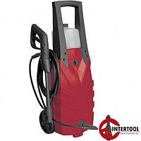 Очиститель (мойка) высокого давления Intertool DT-1505