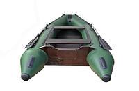 Надувная лодка моторная Q300MG, фото 1