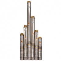 Скважинный насос Sprut 100QJ 214-1.1