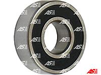 Подшипник генератора для Citroen Jumper 2.2 HDi (06-**) Ситроен Джампер. 17*47*14 мм. ABE9006
