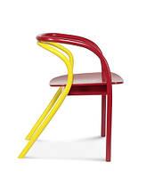 Кресло деревянное В-1510