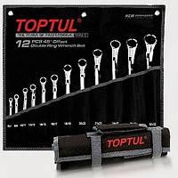 Набор накидных ключей Toptul GAAA1202