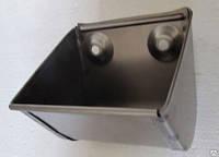 Ковш норийный К-110 металлический сварной