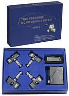 Датчики давления в колесах SPY TPMS-102/TPM-V104A