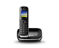 Panasonic KX-TGJ310UCB радиотелефон