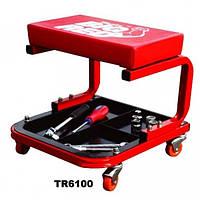 Стул подкатной для автосервиса  Torin TR6100