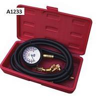 Тестер давления масла в двигателе и АКПП  TJG А1233