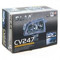 Фары Chevrolet Aveo/2006-08/CV-247W