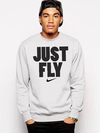 Мужской Свитшот Nike Fly, фото 2