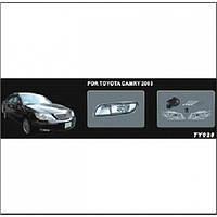 Фары Toyota Camry 30 USA 2003/TY-028