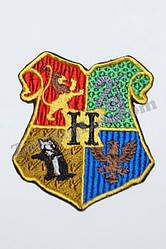 Эмблема Хогвартс