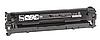 Пустой оригинальный Картридж HP CB540A