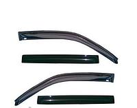 Дефлекторы окон BMW X5 E70 2007-2013