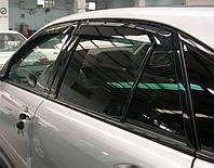 Дефлектор окон Lexus RX II 330 2004-2009