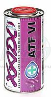 Трансмиссионное масло XADO ATF VI XA 20024 0,5л