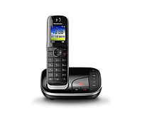 Panasonic KX-TGJ320UCB радиотелефон