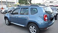 Дефлектор окон Renault Duster 2010