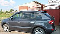 Дефлектор окон Renault Koleos 2008