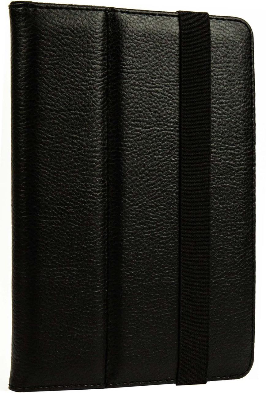 Чехол Футляр 10 Lagoda Book Stand черный