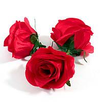 Бутон розы 2757 (диаметр головки 5 см)