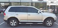 Дефлектор окон Volkswagen Touareg 2002-2010