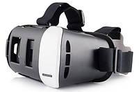 Шлем виртуальной реальности MODECOM FreeHANDS MC-G3DP 3D/VR