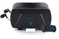 Шлем виртуальной реальности MODECOM VOLCANO Blaze VR ExperienceSet