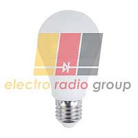 LB-710 A60 230V 10W 900Lm  E27 4100K Светодиодная лампа